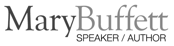 Mary Buffett - Author/Speaker - Buffetology