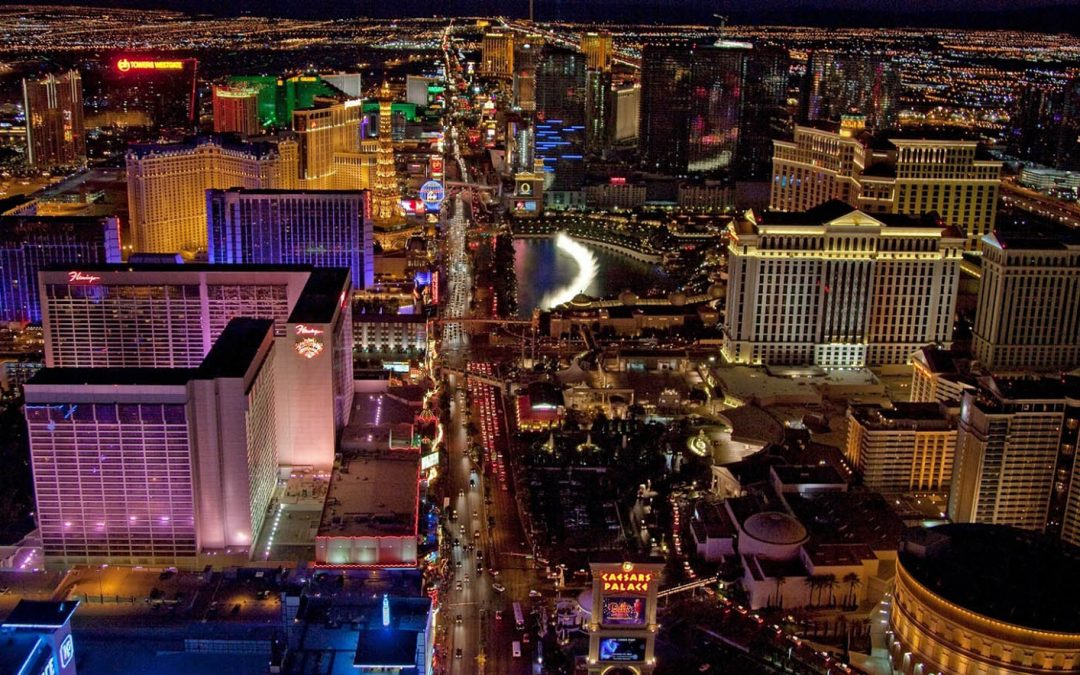Sadly, The Las Vegas Shooting is Now in our Rear-View Mirror